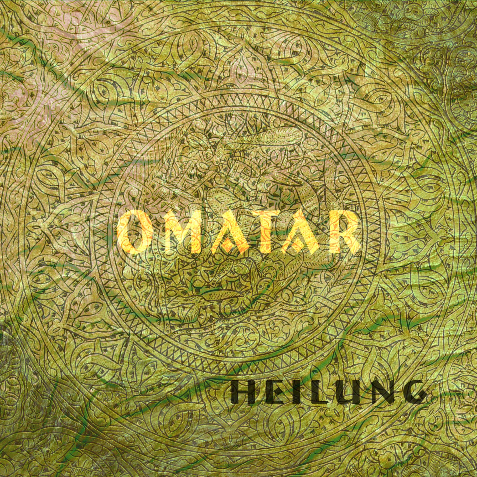 Omatar-Heilung