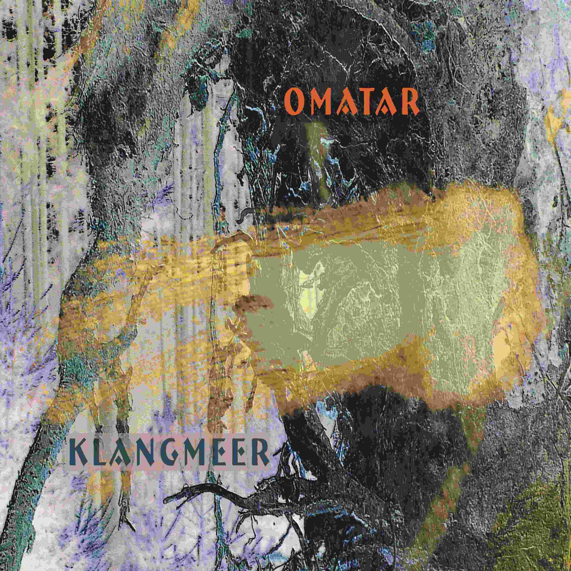 Omatar-Klangmeer