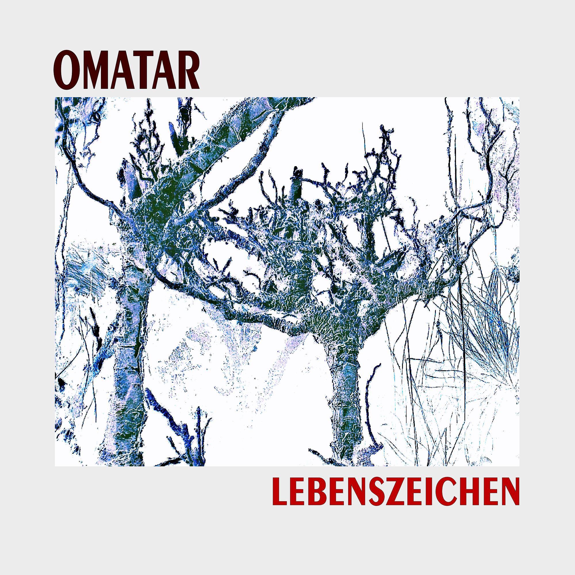Omatar-Lebenszeichen
