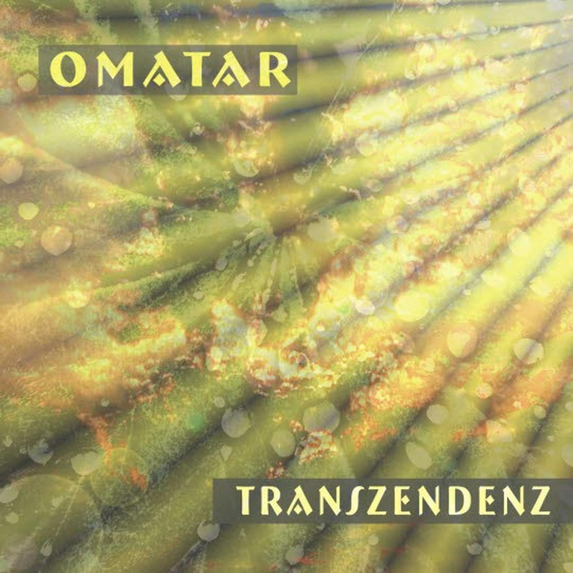 Omatar-Transzendenz